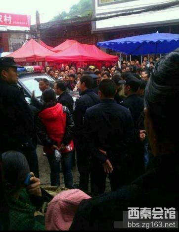 一上访者驾车冲撞赶集群众,在警告无效的情况下被开枪击毙 - 集思广益 - 军事●法苑●杂谈