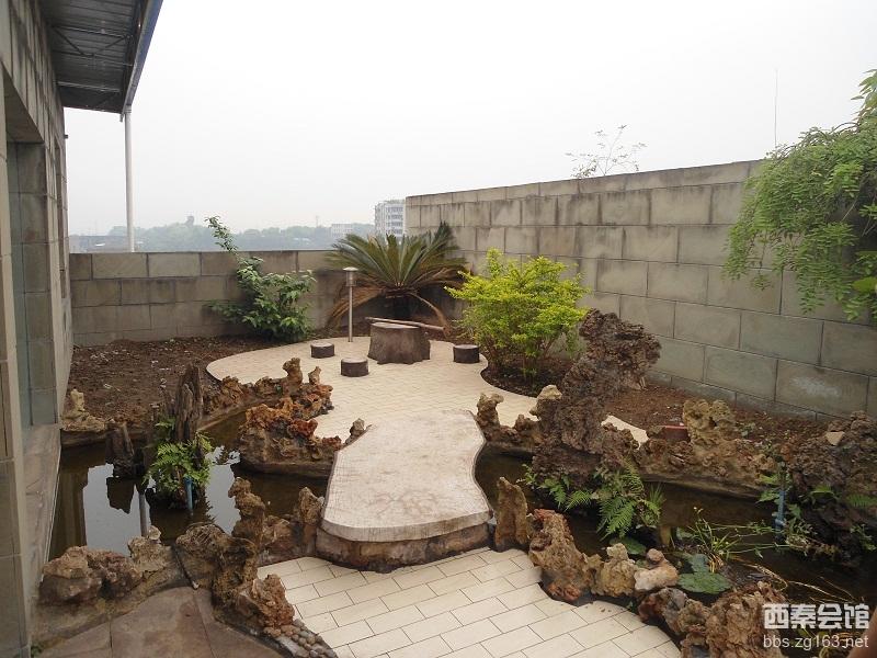 汇东丹桂丽景花园大户型跃层结构精装修出售带屋顶花园